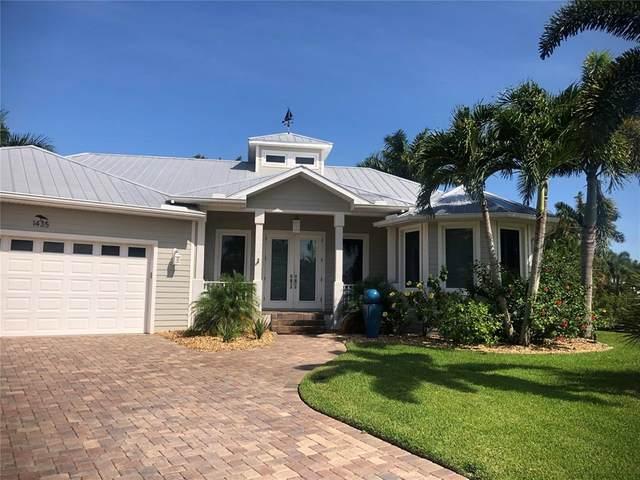 1435 Raven Court, Punta Gorda, FL 33950 (MLS #A4506394) :: Everlane Realty