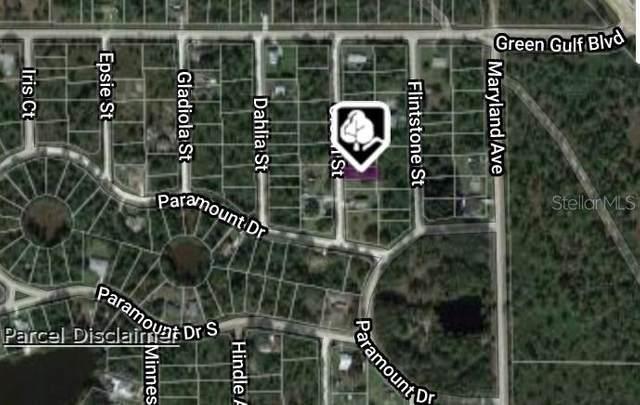 12070 Orson Street, Punta Gorda, FL 33955 (MLS #A4506412) :: Team Bohannon