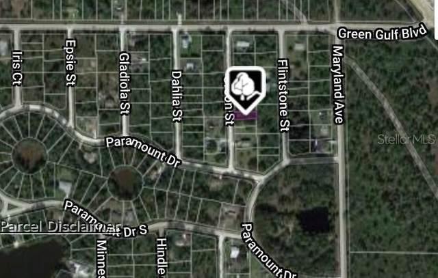 12066 Orson Street, Punta Gorda, FL 33955 (MLS #A4506413) :: Team Bohannon