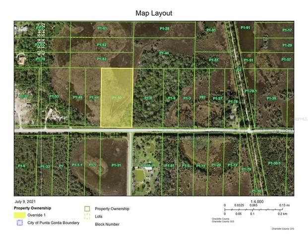33090 Oil Well Road, Punta Gorda, FL 33955 (MLS #A4506416) :: CARE - Calhoun & Associates Real Estate