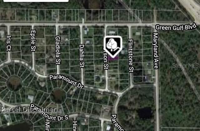 12058 Orson Street, Punta Gorda, FL 33955 (MLS #A4506418) :: MavRealty