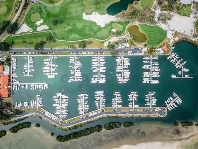 2600 Harbourside Drive G-14, Longboat Key, FL 34228 (MLS #A4506420) :: CGY Realty