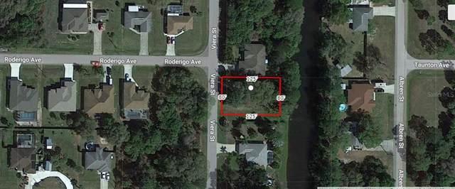Viera Street, North Port, FL 34286 (MLS #A4506428) :: Team Turner