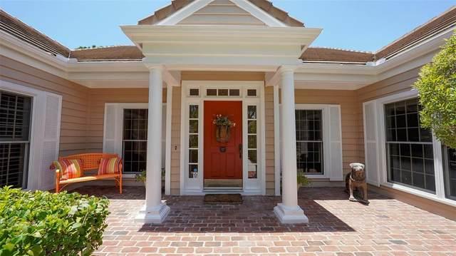 156 Bishops Court Road, Osprey, FL 34229 (MLS #A4506439) :: Medway Realty