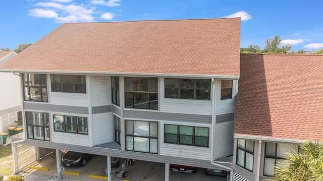 1745 Gulf Boulevard #5, Englewood, FL 34223 (MLS #A4506450) :: CGY Realty