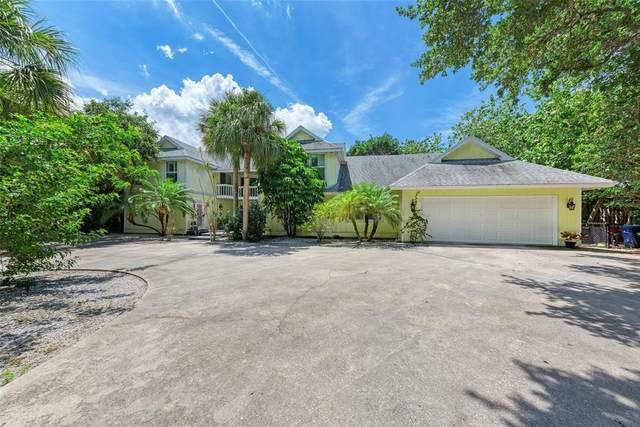 765 Siesta Key Circle, Sarasota, FL 34242 (MLS #A4506476) :: CARE - Calhoun & Associates Real Estate