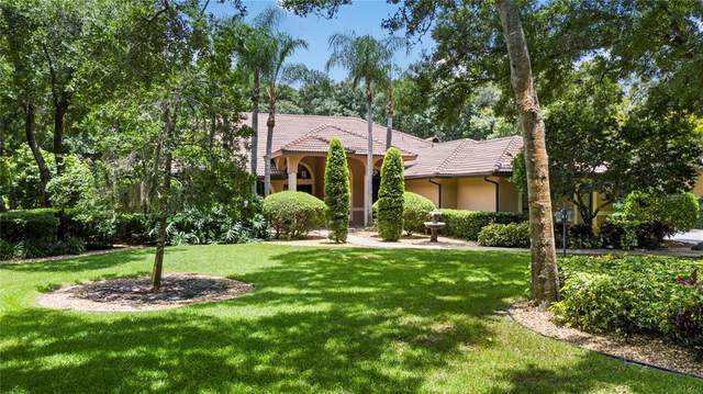 5061 Ashley Parkway, Sarasota, FL 34241 (MLS #A4506480) :: Zarghami Group