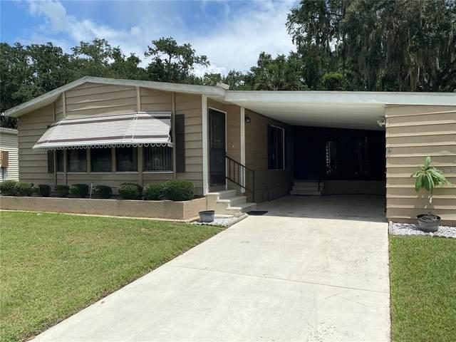 25 Meadowlark Circle, Ellenton, FL 34222 (MLS #A4506493) :: Medway Realty