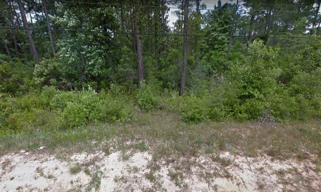 8670 Bay River Road, Navarre, FL 32566 (MLS #A4506495) :: Zarghami Group