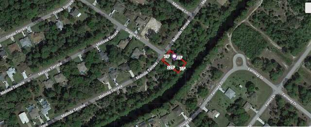 Malinda Terrace, North Port, FL 34286 (MLS #A4506496) :: Griffin Group