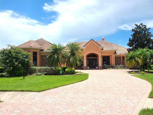 7582 Conservation Court, Sarasota, FL 34241 (MLS #A4506503) :: Zarghami Group