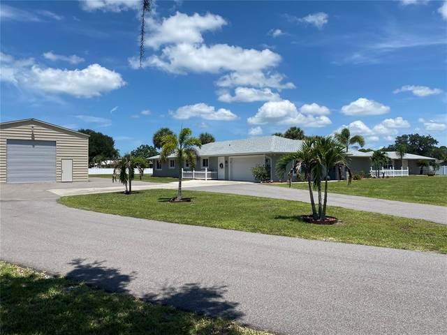 260 Stratford Road, Englewood, FL 34223 (MLS #A4506514) :: Zarghami Group