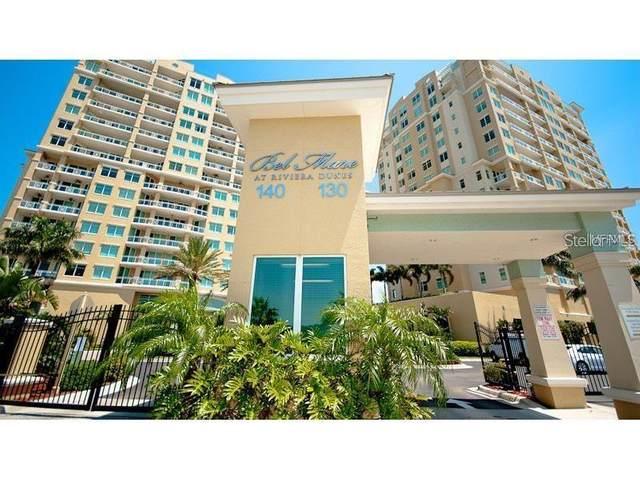 130 Riviera Dunes Way #1201, Palmetto, FL 34221 (MLS #A4506541) :: The Nathan Bangs Group