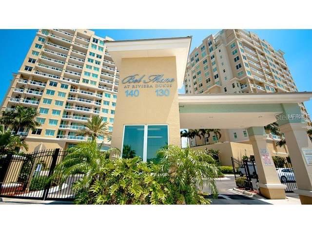 130 Riviera Dunes Way #902, Palmetto, FL 34221 (MLS #A4506542) :: The Nathan Bangs Group