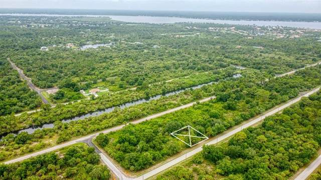 14234 Eleanor Avenue, Port Charlotte, FL 33953 (MLS #A4506560) :: Cartwright Realty