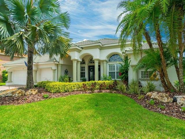 12636 Daisy Place, Bradenton, FL 34212 (MLS #A4506584) :: Medway Realty