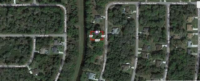 Nashville Road, North Port, FL 34288 (MLS #A4506586) :: MVP Realty