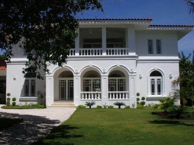 C45 Tortuga Bay-Punta Cana Resort&Club, Punta Cana, OC  (MLS #A4506605) :: Cartwright Realty