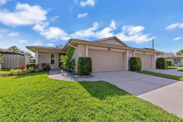 4345 Dresden Lane #16, Sarasota, FL 34233 (MLS #A4506622) :: Pepine Realty