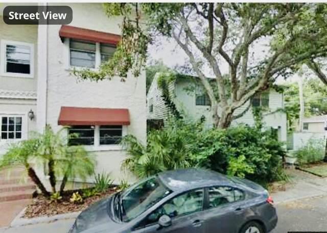1401 S Bay Villa Place B, Tampa, FL 33629 (MLS #A4506636) :: CGY Realty