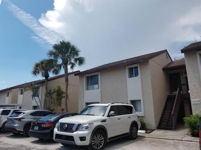 2629 Pine Lake Terrace A, Sarasota, FL 34237 (MLS #A4506642) :: Delgado Home Team at Keller Williams