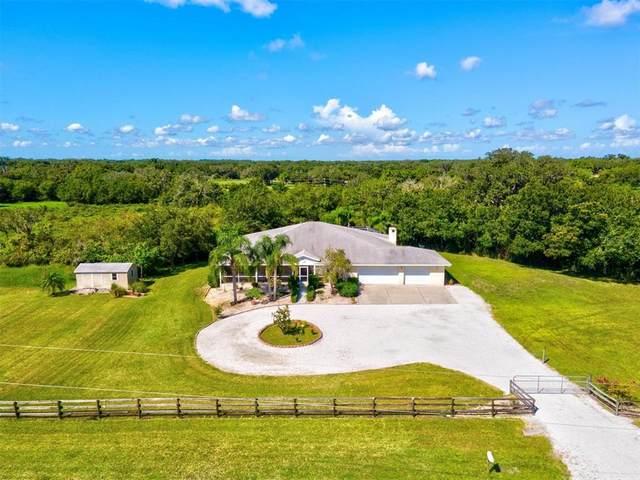1518 Bel Air Star Parkway, Sarasota, FL 34240 (MLS #A4506654) :: Zarghami Group