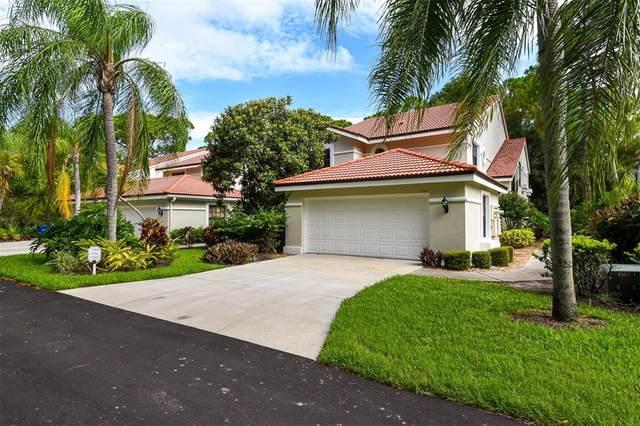 7792 Fairway Woods Drive #1206, Sarasota, FL 34238 (MLS #A4506661) :: Frankenstein Home Team