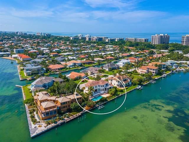 591 Putter Lane, Longboat Key, FL 34228 (MLS #A4506675) :: SunCoast Home Experts