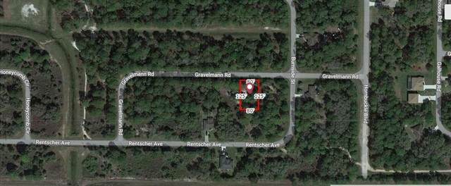 Gravelmann Road, North Port, FL 34291 (MLS #A4506678) :: Cartwright Realty
