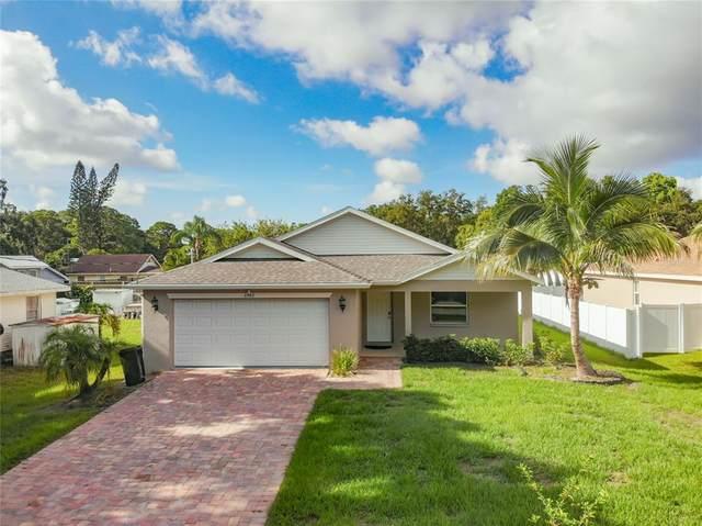 2942 Hawthorne Street, Sarasota, FL 34239 (MLS #A4506685) :: GO Realty