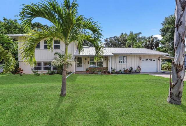 1511 21ST Street W, Bradenton, FL 34205 (MLS #A4506692) :: Griffin Group