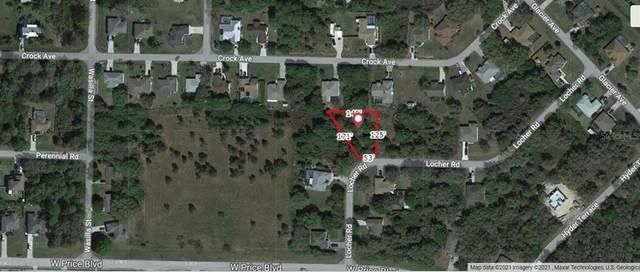Locher Road, North Port, FL 34291 (MLS #A4506699) :: Cartwright Realty
