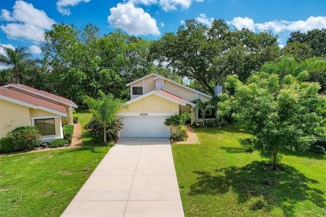 4259 Carriage Drive #41, Sarasota, FL 34241 (MLS #A4506717) :: Zarghami Group