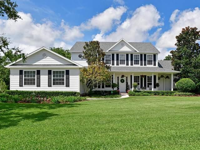 1704 145TH Street E, Bradenton, FL 34212 (MLS #A4506719) :: CARE - Calhoun & Associates Real Estate