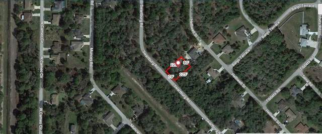 Swartburg Road, North Port, FL 34291 (MLS #A4506731) :: Zarghami Group