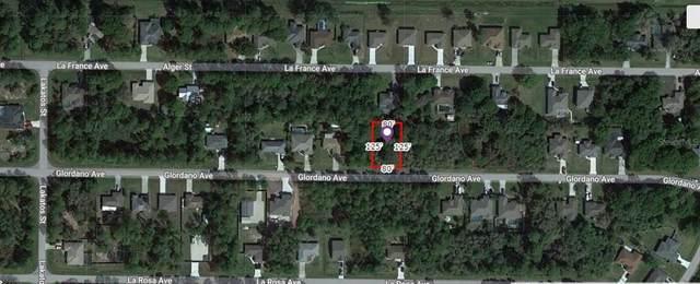 Glordano Avenue, North Port, FL 34286 (MLS #A4506738) :: Zarghami Group