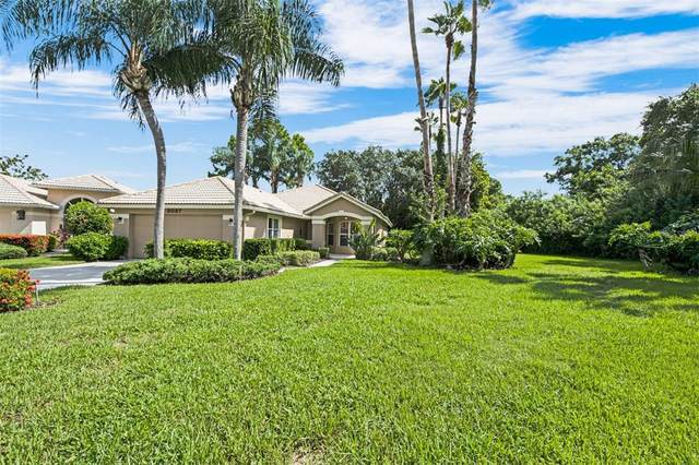8037 Bobcat Circle, Sarasota, FL 34238 (MLS #A4506764) :: McConnell and Associates