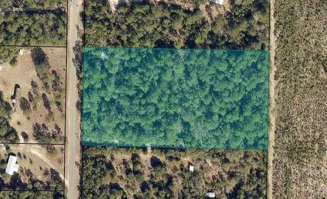 6512 Tracker Drive, Milton, FL 32583 (MLS #A4506771) :: Zarghami Group