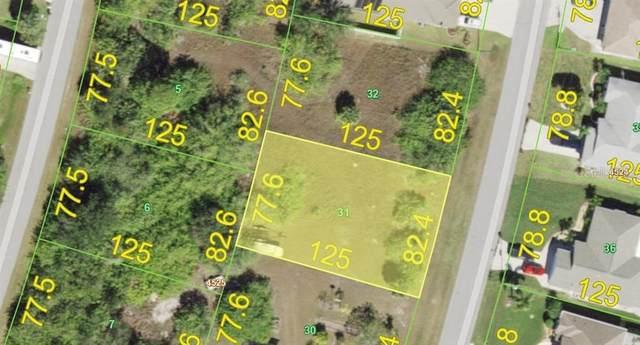 9439 Rosebud Circle, Port Charlotte, FL 33981 (MLS #A4506777) :: The BRC Group, LLC