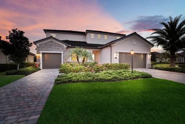 13404 Ramblewood Trail, Bradenton, FL 34211 (MLS #A4506789) :: Medway Realty