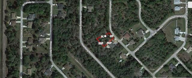 Helliwell Street, North Port, FL 34291 (MLS #A4506796) :: Zarghami Group