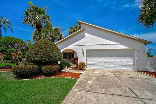 6660 Easton Drive, Sarasota, FL 34238 (MLS #A4506803) :: Zarghami Group