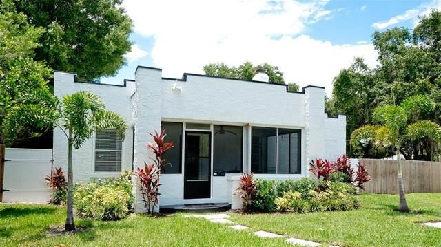 522 31ST Street W, Bradenton, FL 34205 (MLS #A4506839) :: Rabell Realty Group