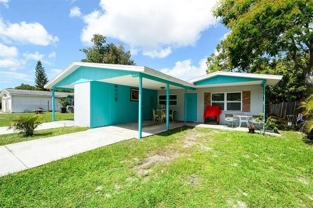 4904 19TH Street W, Bradenton, FL 34207 (MLS #A4506841) :: Zarghami Group