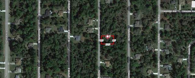 Huntington Street, North Port, FL 34288 (MLS #A4506846) :: Cartwright Realty
