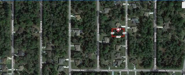 Impala Street, North Port, FL 34288 (MLS #A4506857) :: Cartwright Realty