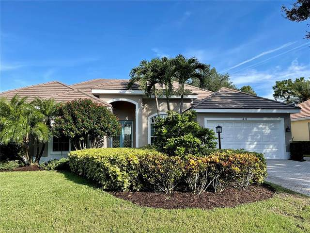411 Autumn Chase Drive, Venice, FL 34292 (MLS #A4506862) :: Keller Williams Realty Select