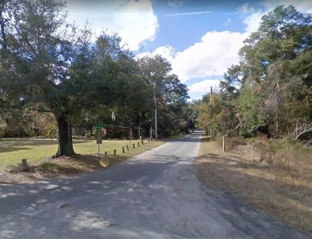 101 SW 127TH Avenue, Archer, FL 32618 (MLS #A4506871) :: Pristine Properties
