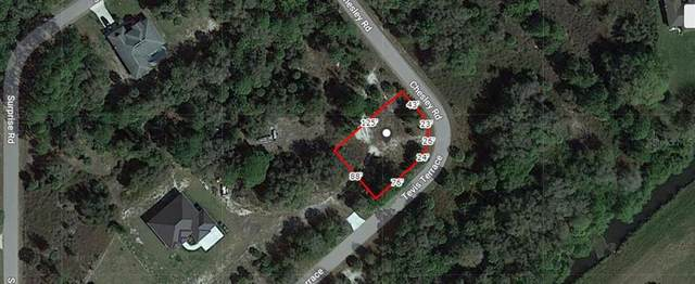 Chesley Road, North Port, FL 34288 (MLS #A4506877) :: Cartwright Realty