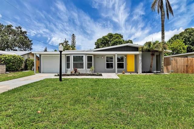 1113 Tarpon Avenue, Sarasota, FL 34237 (MLS #A4506879) :: Zarghami Group